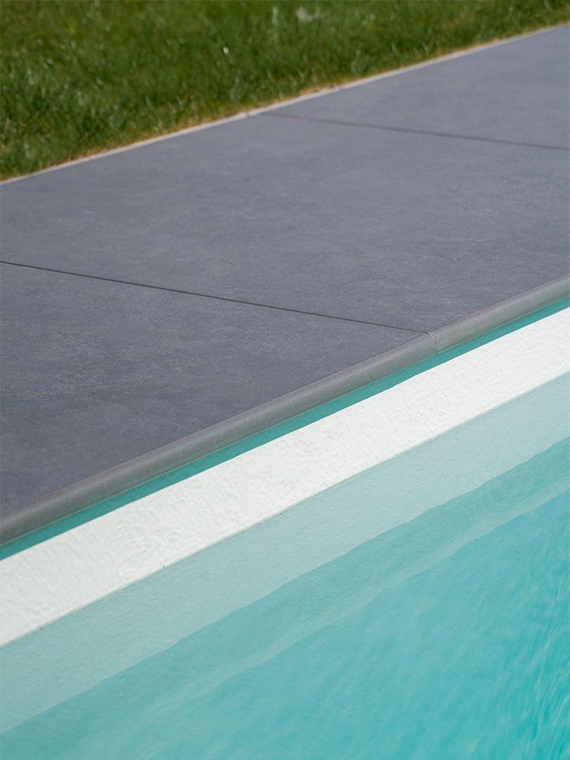 Genoeg Keramische zwembadafboordingen KP17