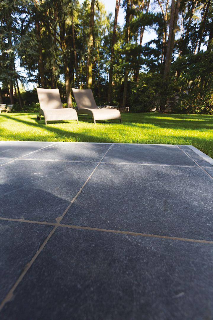 Bluestone Tegels 60x60.Natuursteen