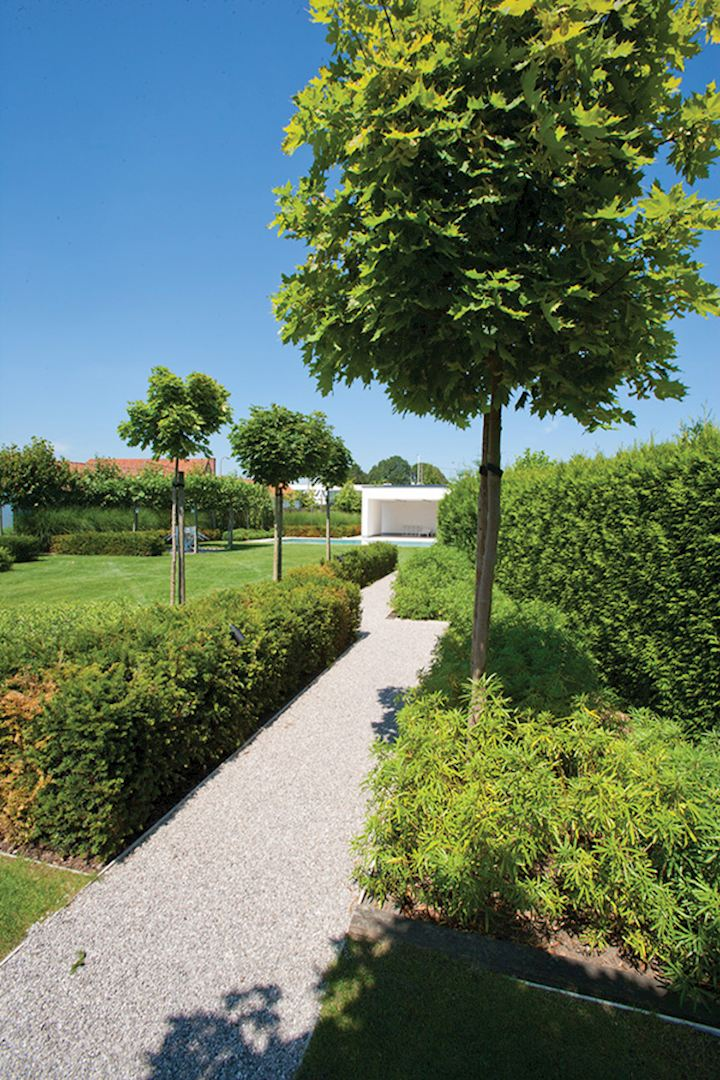 Beautiful Allee De Jardin Sans Entretien Gallery - House Design ...